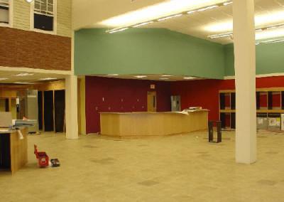 Holloways Interior 1